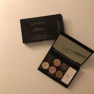 Sephora Makeup - NWT Laura mercier boheme chic eye clay palette